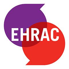 EHRAC logo II