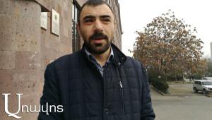 Armen-Mikayelyan