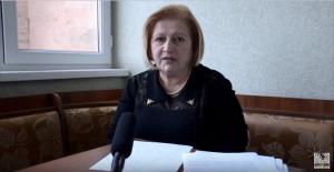 Karine Gasparyan